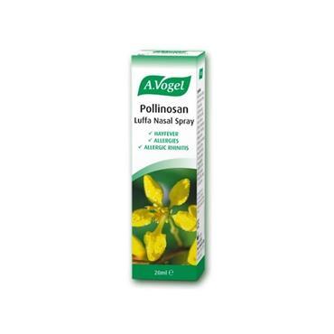 A. Vogel Pollinosan Luffa Nasal Spray 20ml