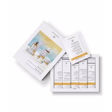 Dr. Hauschka Pure & Fine Introductory Kit