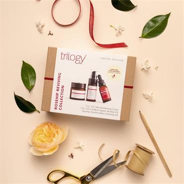 Trilogy Rosehip Reviving Collection Limited Edition