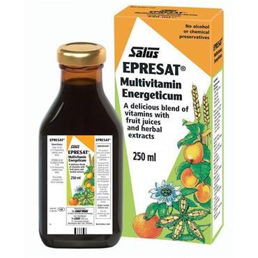 Salus Floradix Epresat Multivitamin Liquid 250Ml