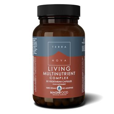 TerraNova Living Multinutrient Complex