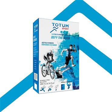 Totum Sport 10 Sachet