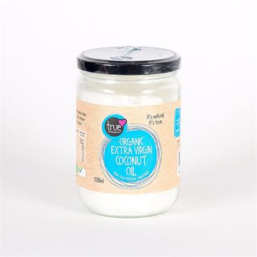 True Natural Goodness Virgin Coconut Oil (Org) 500g