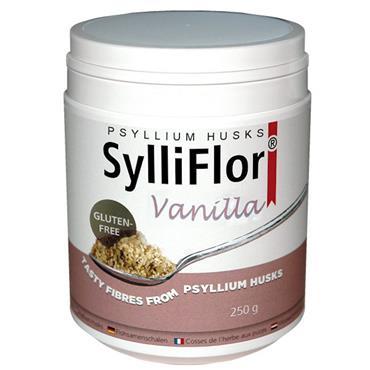 Sylliflor Vanilla 250g Tub