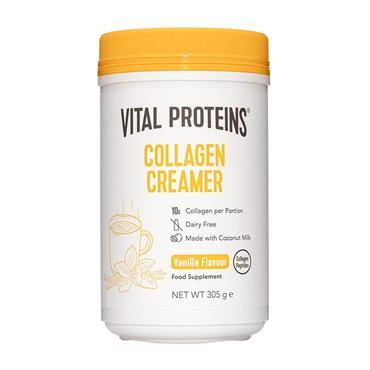 Vital Proteins Collagen Creamer 305g - Vanilla