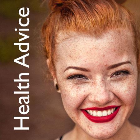 Horans Health Advice