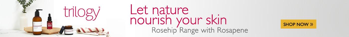 Beauty/SkinCare - Trilogy Skincare Rosehip Oil