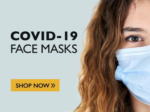 COVID 19 Face Masks