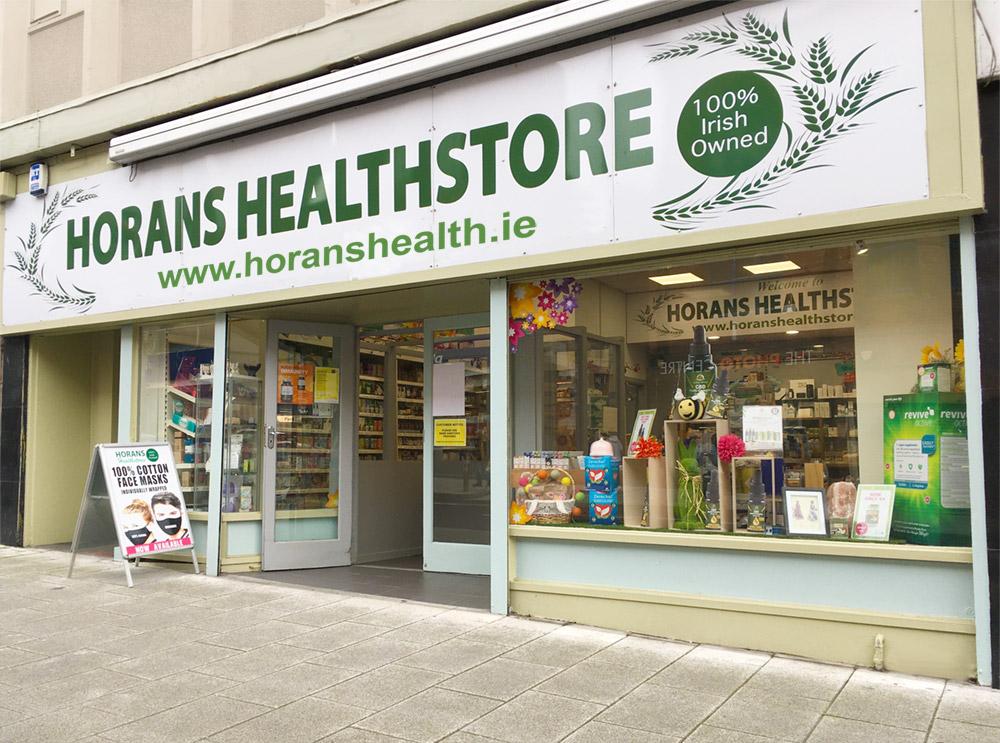 Horans health Store