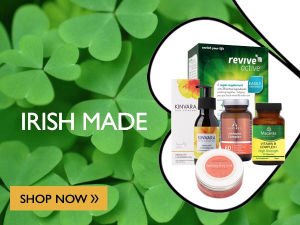 Irish Made