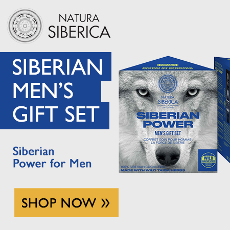 Natura Siberica Men