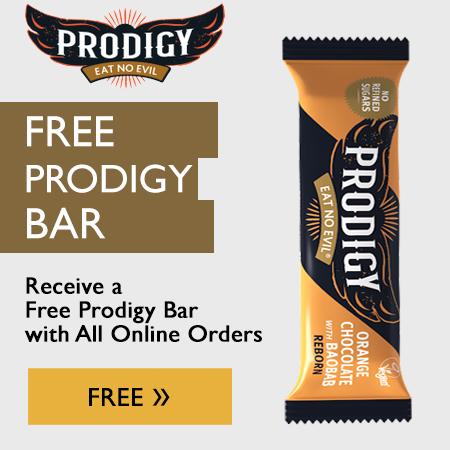Prodigy Bar
