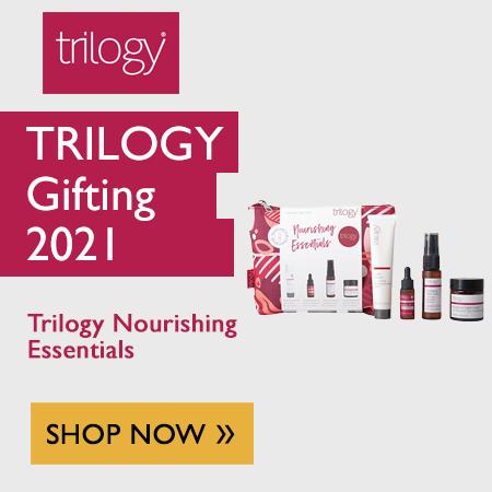 Trilogy Nourishing Essentials