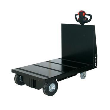 Climax Minipuller Platform Trolley