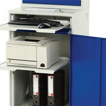 Bott, Computer Cupboards File Shelf