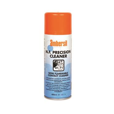 NF Precision Cleaner Non Flammable Cleaner 400ml