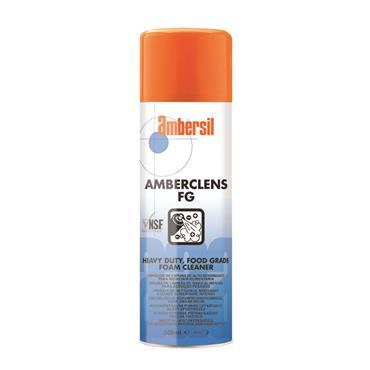 Ambersil Amberclens FG NSF A1 Foam Cleaner 500ml