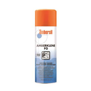 Amberklene FG NSF C1 Biodegradable Cleaner/De Greaser 500ml