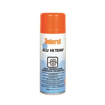Ambersil ALU HITEMP High Temperature Corrosion Protection