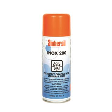 INOX 200 Protective Coating for SS 400ml