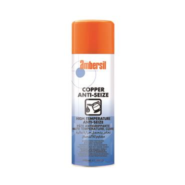 Copper Anti Seize High Temperature Anti Seize 400ml