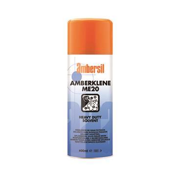 Amberklene ME20 Heavy Duty Solvent 400ml