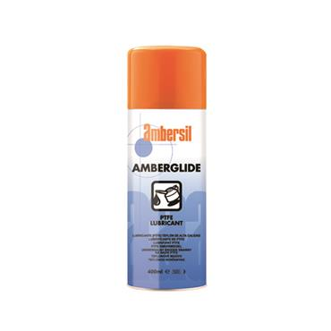 Amberglide PTFE Lubricant 400ml