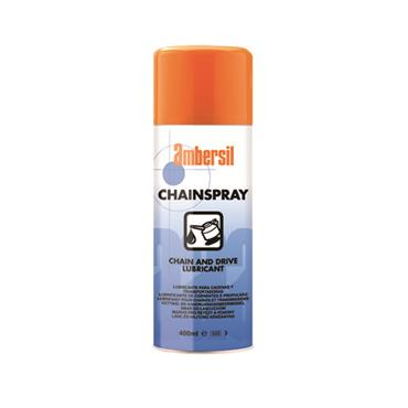 Chain and Drive Lubricant 400ml