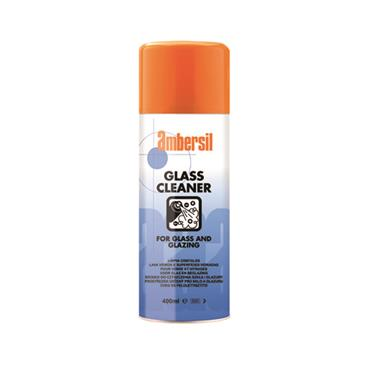 Glass Cleaner Glass and Glazing 400ml