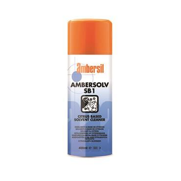 Ambersolve SB1 Citrus Based Solvent Cleaner 400ml