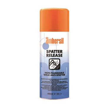 Spatter Release Weld Anti Spatter