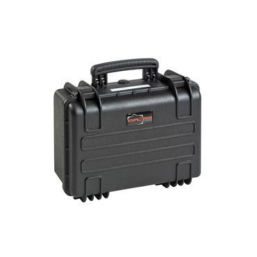Explorer Copolymer Polypropylene Waterproof Case Small, 410x340x205