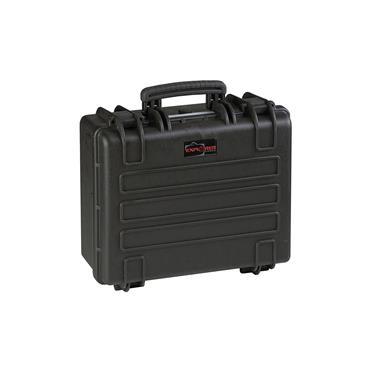 Explorer Copolymer Polypropylene Waterproof Case Medium, 445x345x190