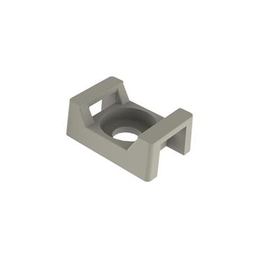 Screw Fix Cradle For Cable Tie
