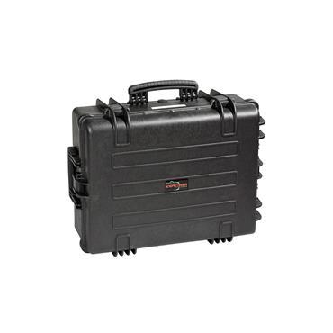 Explorer Copolymer Polypropylene Waterproof Case Large, 580x440x220
