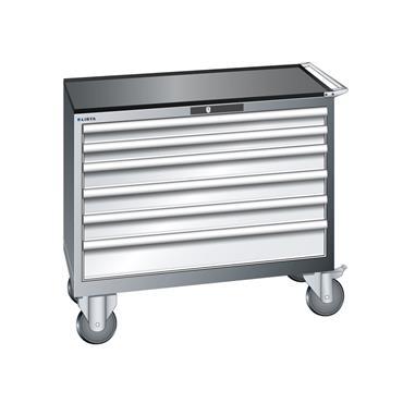 Lista Drawer Cabinets