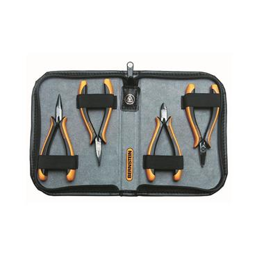 Bernstein 4 Piece Set of Pliers