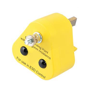 1 x M5 Bonding Plugs
