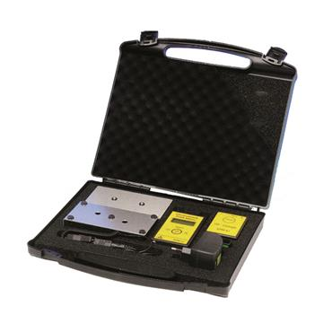 Charge Plate Monitor Kit