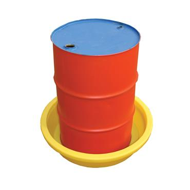 Romold Drum Tray, 50ltr