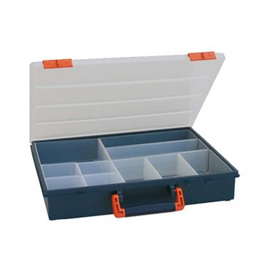 Service Box with Cups