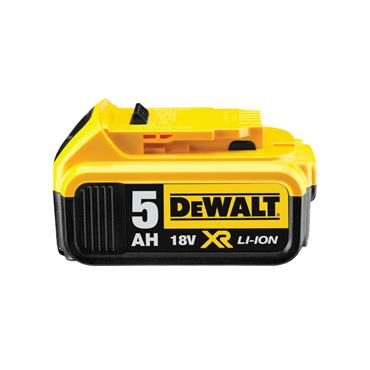 DeWalt 18V 5Ah XR Li-Ion Battery Pack