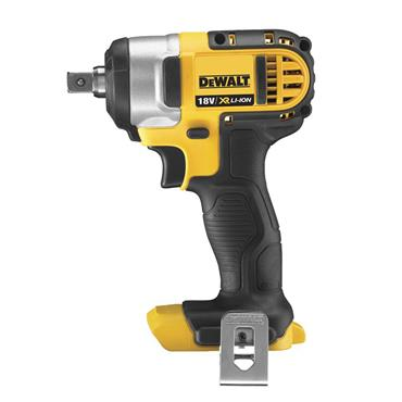 DeWalt 18V XR Li Ion Compact Impact Wrench Bare Unit