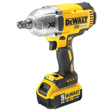 Dewalt DCF899P2-GB 18 V Cordless Brushless High Torque Impact Wrench