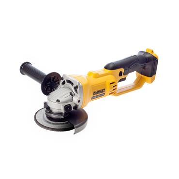 DeWalt 18V XR Li-Ion Grinder Bare Unit