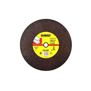 DeWalt Standard Chop Saw Cutting Discs