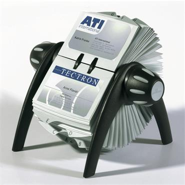 Durable, Flip Business Card Storage