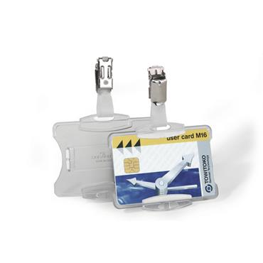 Durable, Security Pass Holder