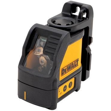 DeWalt 2 Way Self-Levelling Line Laser