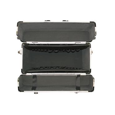 Ega Master Aluminium Tool Case